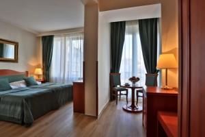 rezervace v hotelu Praha